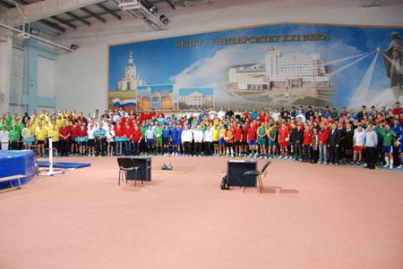 4 декабря 2013 года на базе физкультурно-оздоровительного комплекса звездный села бессоновка белгородского района